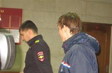 Подозреваемый в нападениях на женщин тольяттинец заключен под стражу до 1 февраля