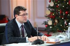 Реализация 11 нацпроектов в Нижегородской области признана надлежащей