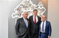 """Таттелеком"" возглавил Айрат Нурутдинов"