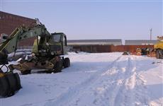 Тольяттинский бизнесмен загрязнил участок федеральной земли химическими отходами