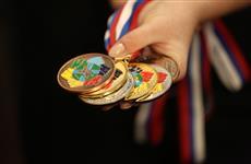 Команда Самарской области заняла шестое общекомандное место на Дельфийских играх