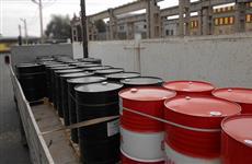 Самарская таможня арестовала 10 т незадекларированных нефтепродуктов