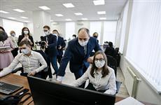 """Денис Паслер: """"Центр управления регионом станет основой для эффективной обратной связи с оренбуржцами и выработки качественных управленческих решений"""""""