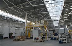 """В ОЭЗ """"Тольятти"""" строится самый крупный российский завод компании Faurecia"""