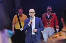 XII Международный фестиваль циркового искусства завершился в Ижевске