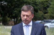 Олега Фурсова назначили первым замглавы правительства Ингушетии