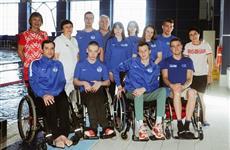 Самарские спортсмены с поражениями двигательного аппарата завоевали 18 медалей на чемпионате России по плаванию