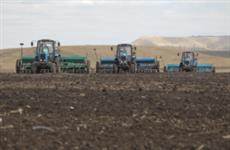 Аграрии Башкортостана посеяли почти 10 тыс. га яровых культур