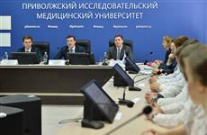"""Глеб Никитин: """"Специалисты, готовые переехать в районы, смогут получить миллион рублей на улучшение жилищных условий"""""""