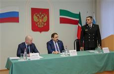 Управление Федеральной службы судебных приставов по Татарстану возглавил Игорь Безуевский