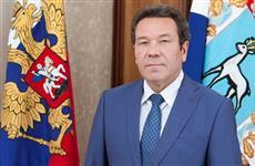 Николай Лядин уходит с поста главы Сызрани