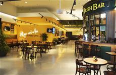 В терминале Курумоча открылись новые рестораны и торговые точки