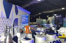 Самарские компании представили разработки на МАКСе