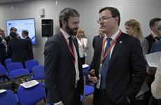 """Евгений Серпер: """"Инвестфорум в Сочи был очень полезен для Самарской области"""""""