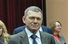 Главой администрации Шенталинского района избран Анатолий Кириллов