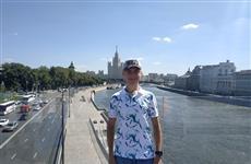 """Самарский 3D-художник Илья Дядюра: """"Я нигде не учился теории, все только на практике"""""""