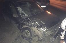 При столкновении двух легковушек в Жигулевске пострадали три человека