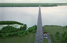 Сроки строительства Климовского моста передвинули