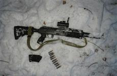 В Камышлинском районе охотник вместо лося смертельно ранил мужчину