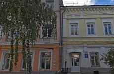 Самарский филиал речного университета могут лишить здания
