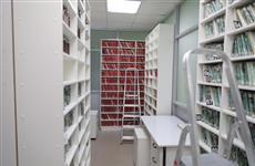 В Нижнем Новгороде завершается ремонт детской поликлиники больницы №39