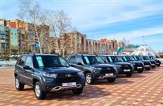 АвтоВАЗ нашел нового партнера в Казахстане