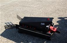 """Ученики """"Кванториума-63"""" разработали дрон для очистки водоемов от мусора"""