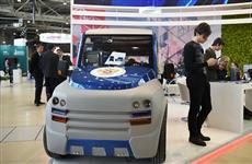 В Нижнем Новгороде могут запустить производство автомобилей, управляемых силой мысли