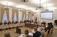 В Поволжском православном институте прошло первое заседание попечительского совета