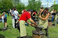 Фестиваль кузнечного мастерства состоится в Соликамске
