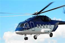 Казанский вертолетный завод получил сертификат на серийное производство Ми-38
