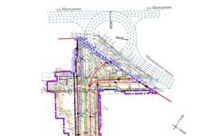 На разработку проекта первой очереди реконструкции ул. Дачной в Самаре выделено 9 млн рублей