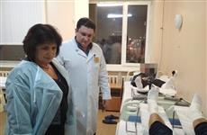 Число госпитализированных из-за прорыва теплотрассы возросло до семи человек