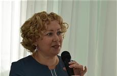 Александра Гожая вновь стала главой Октябрьска