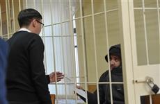 Серийные грабители банков получили свои сроки