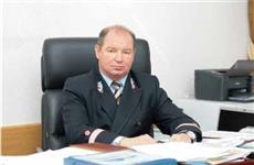 Первого замначальника КбшЖД заподозрили в коррупции