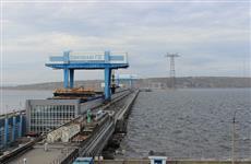 Увеличена мощность Саратовской ГЭС
