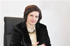 """Марина Антимонова: """"Получавшие соцвыплаты через Газбанк могут самостоятельно выбрать другой банк"""""""