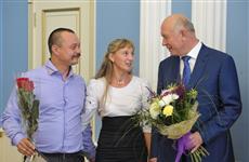 Фермеры поблагодарили губернатора за особое внимание к сельскому хозяйству