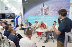 """НОЦ """"Инженерия будущего"""" представил проект развития частной космонавтики на МАКС-2021"""