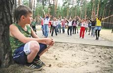 В губернии завершается проверка детских оздоровительных лагерей