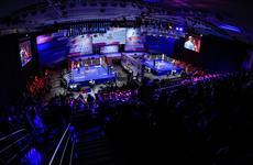 В полуфинале чемпионата России выступят три самарских боксера