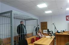 Самарский блогер Дмитрий Бегун не смог добиться пересмотра срока содержания под стражей
