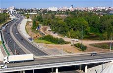 Более 4,5 млрд рублей получит Самарская область на строительство и ремонт дорог