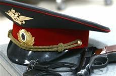 Трое полицейских из Тольятти осуждены за избиение и ограбление автомобилиста