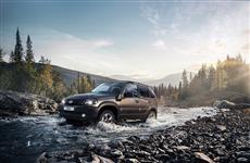 АвтоВАЗ начал продажи Lada Niva