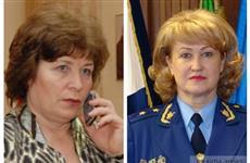 Уполномоченный по правам ребенка в Пензенской области и прокурор региона подписали соглашение