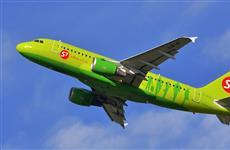 Возобновились рейсы из Самары в Салоники