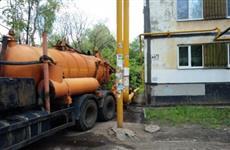 В Самаре десятки домов остались без холодной воды из-за коммунальной аварии