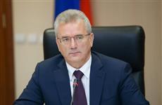 Иван Белозерцев вошел в президиум Государственного совета РФ